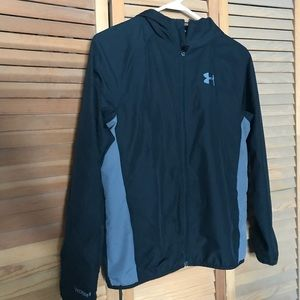 Underarmour youth jacket L